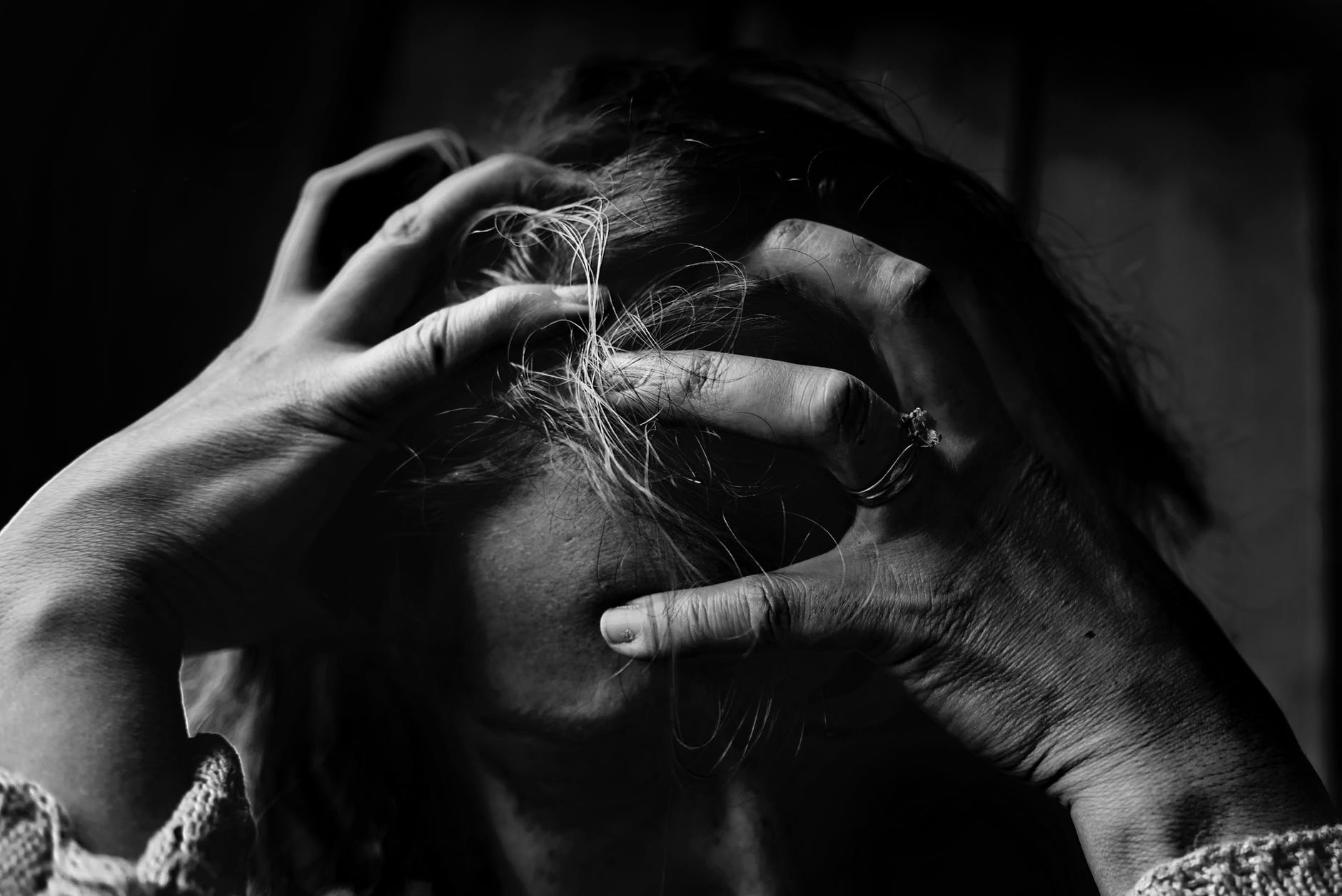 Signs Of PTSD After A Car Accident