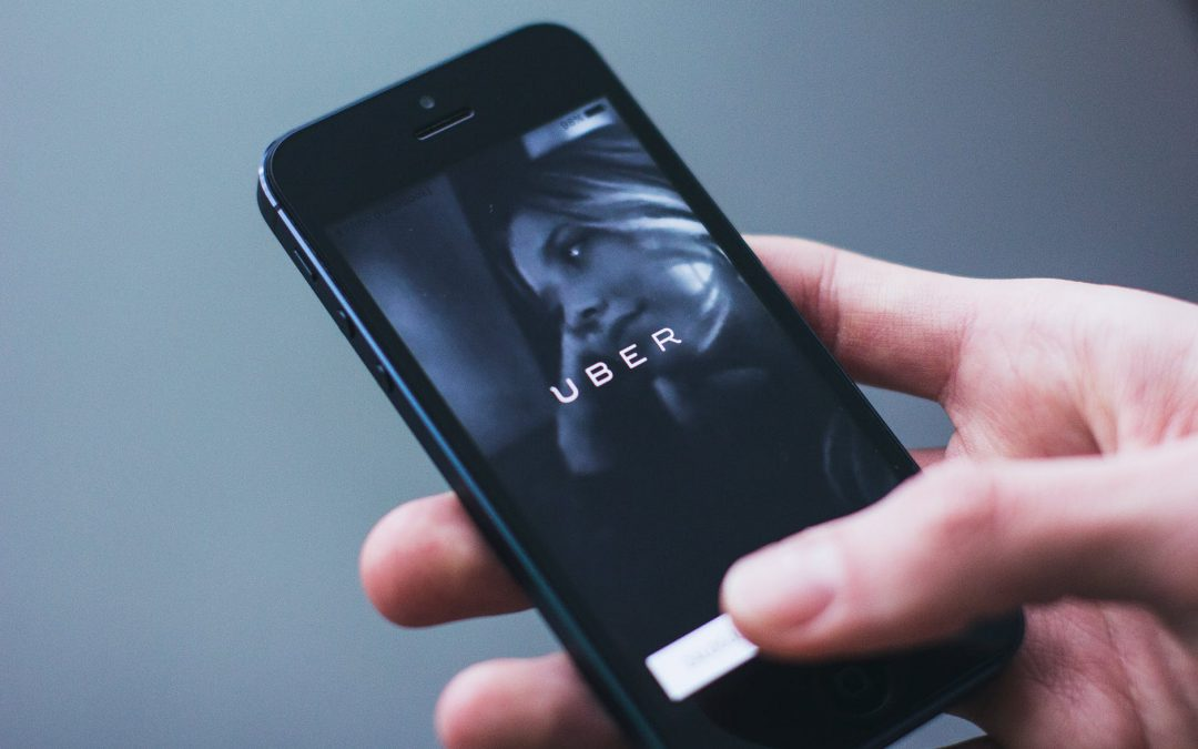 What To Do After You Have Been Injured By A Rideshare Driver?