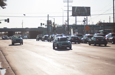 Beloit, WI – Injury Accident at Wisconsin Ave & White Ave