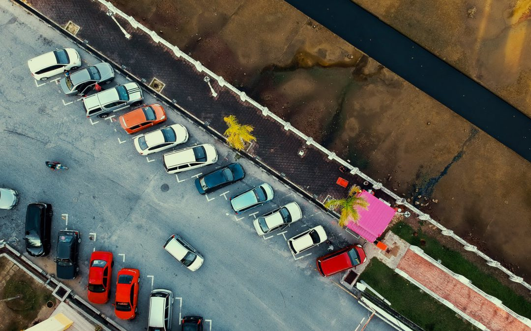 Parking Lot Accidents In Wisconsin And Illinois