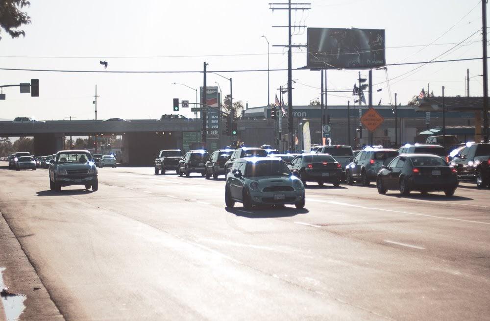Rockford, IL- Crash W/ Injuries At 11th St & Samuelson Rd