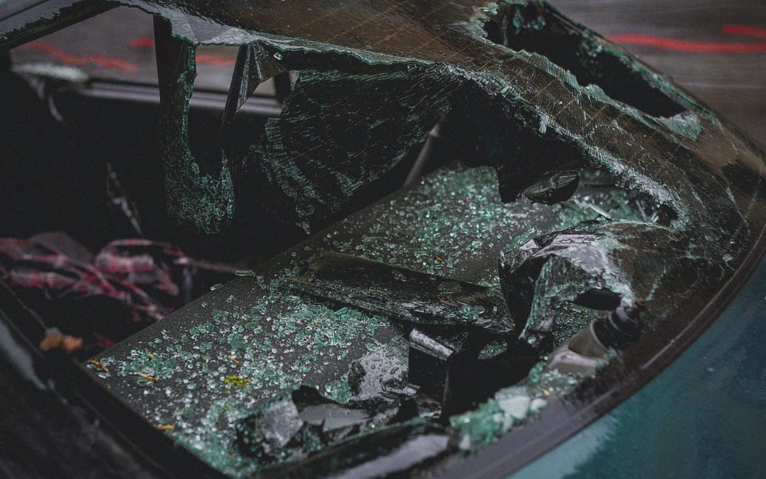 Rockford, IL – Injuries From Car Colliding W/ House At 1100 Rose Ave