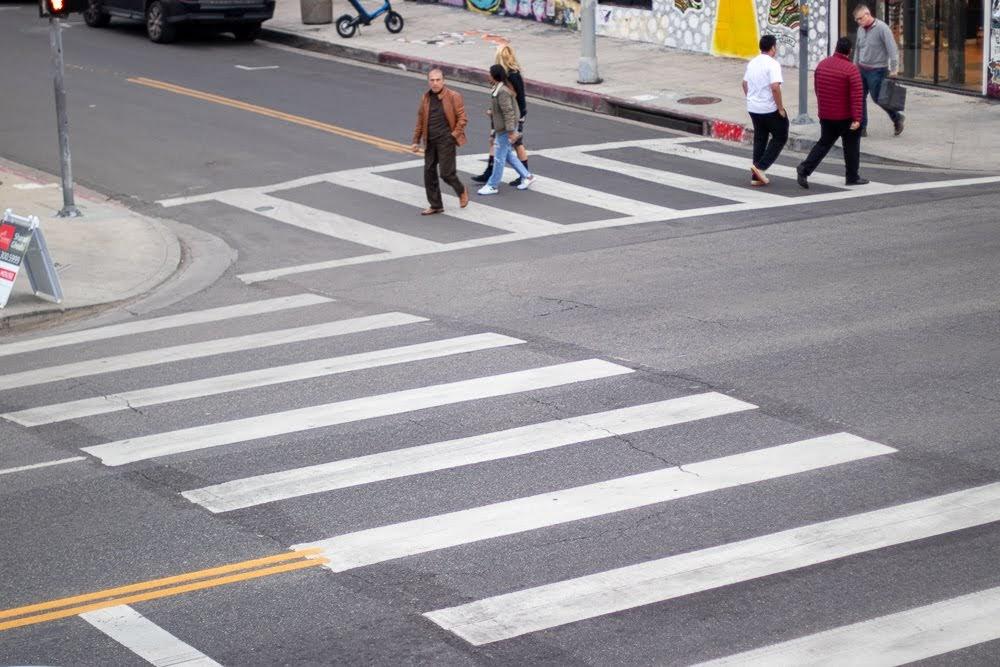 Rockford, IL – Pedestrian Hit at 3100 11th St