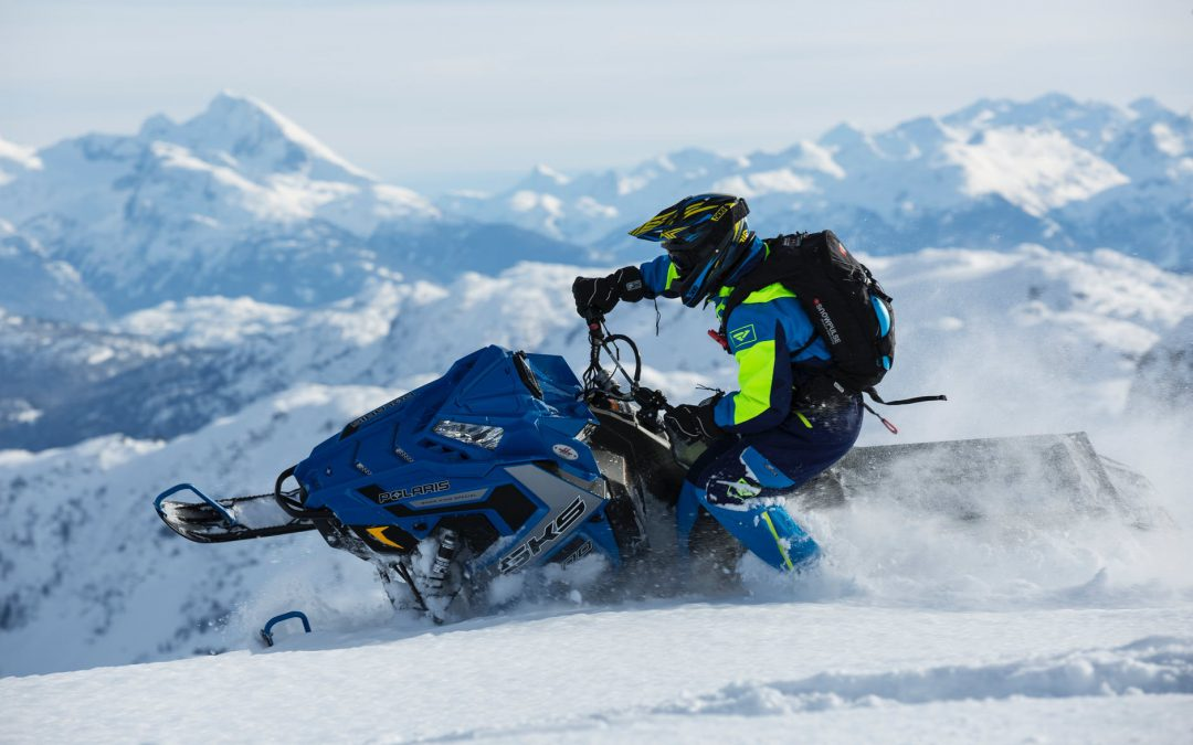 Snowmobile Crashes on the Rise in Wisconsin