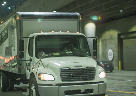 Beloit, WI – Injury Accident Involving a Semi on I-90 WB