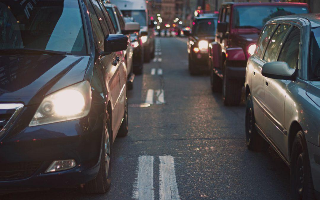 Janesville, WI – Injury Accident at Ravine St & N Washington St