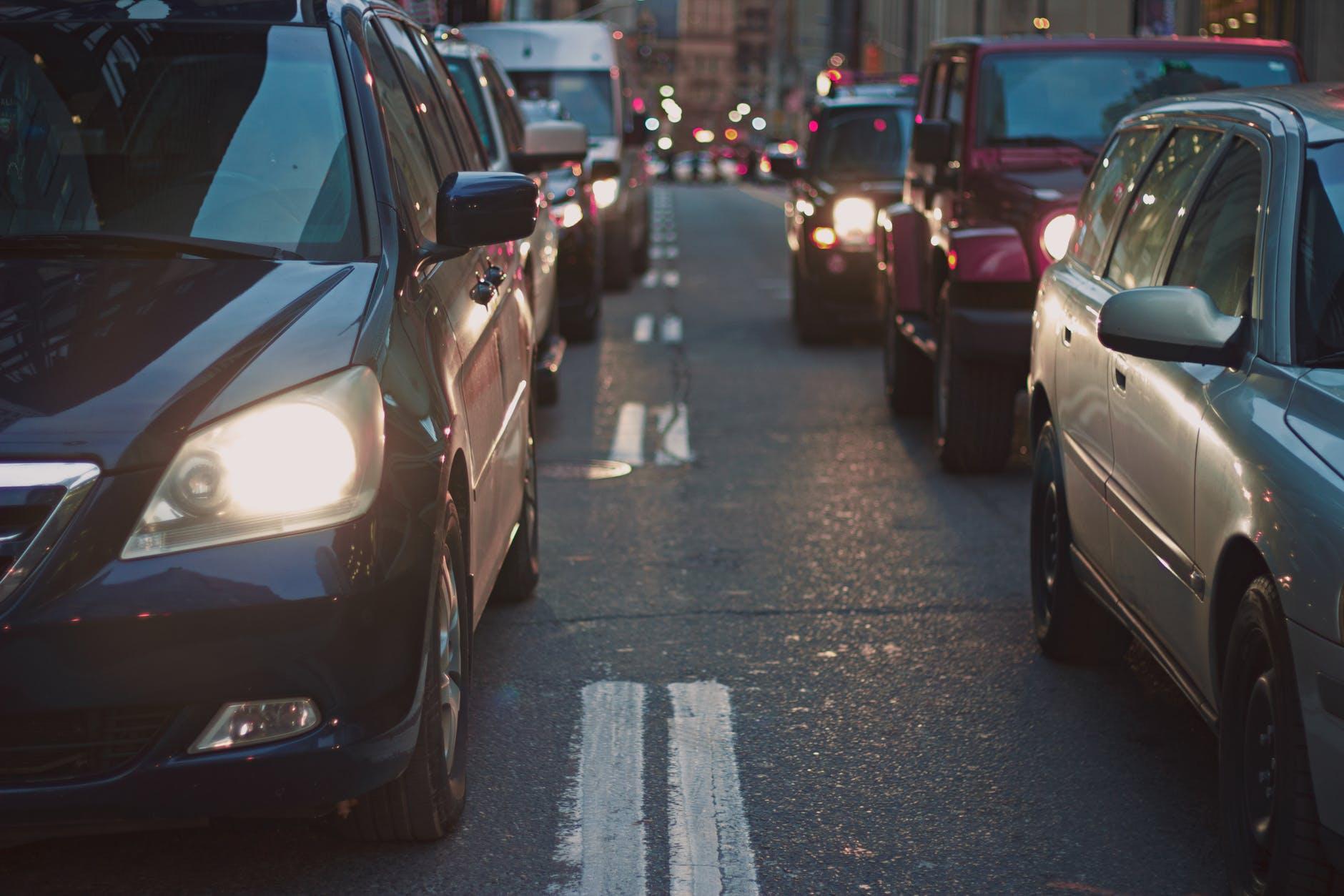 Janesville, WI - Injury Accident At Ravine St & N Washington St