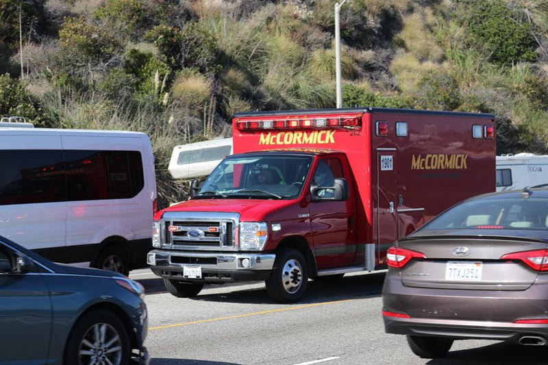 Janesville, WI – Multi-Vehicle Accident with Injuries at Milton Ave & Morse St