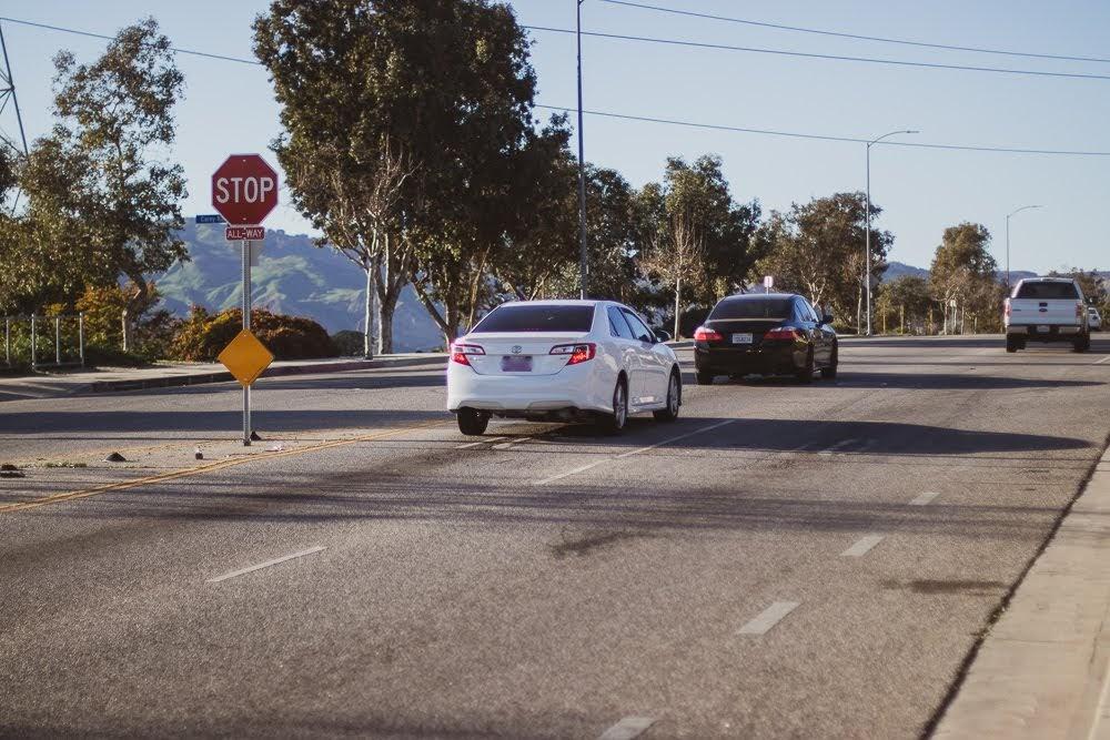 Rockford, IL – Injury Crash At Halsted Rd & N Rockton Ave
