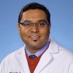 Dr. Sreedhar Mandayam