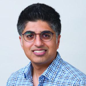 Dr. Abir Ahmad
