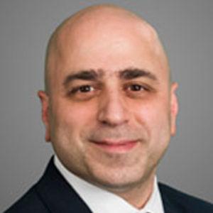 Dr. Varshi Broumand