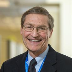 Dr. Alan Kliger