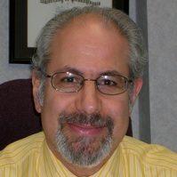 Dr. Jeffrey Perlmutter
