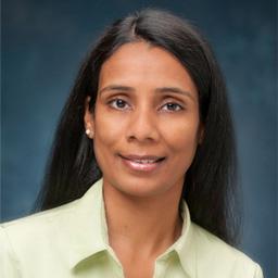 Dr. Madhavi Mallareddy