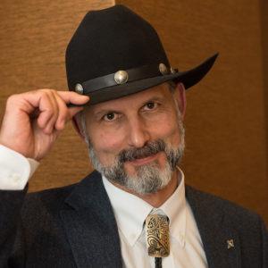 Dr. Robert J. Kossmann