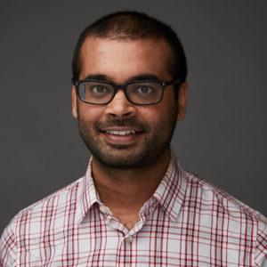 Dr Ankur Shah
