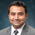 Dr. Parin Makadia