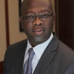 Dr. Dapo Afolabi