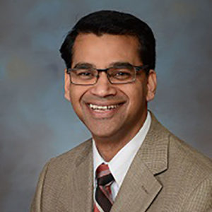 Dr. Mukesh K. Sharma