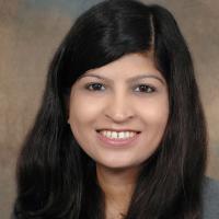 Dr. Silvi Shah