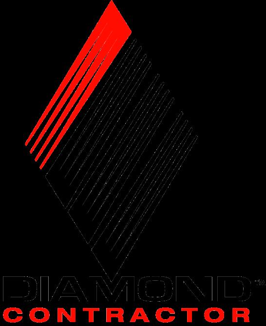 Mitsubishi Electric Diamond Contractor