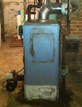 Gas Furnace Replacement