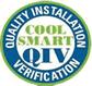 Mass Save COOL SMART QIV Certified