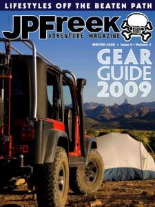 JPF-gear guide 08-09