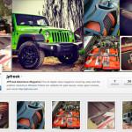 JPFreek on instagram