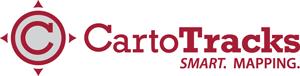 CartoTracks logo