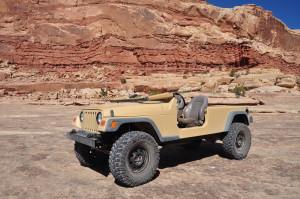 Jeep T1