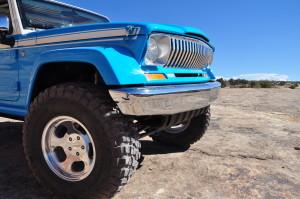 Concept Jeep Chief