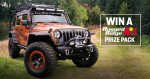 ExtremeTerrain and Rugged Ridge giveaway