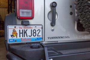 Turbo Diesel JK Wrangler