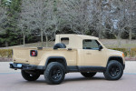 Jeep Concept Comanche