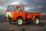 Jeep FC 150 Vintage Mighty FC
