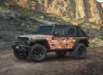 Jeep Trailstorm Concept
