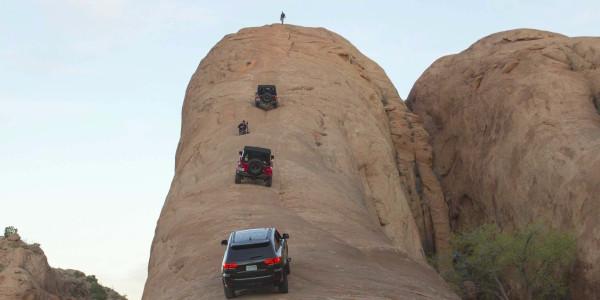 Lion's Back Jeeps