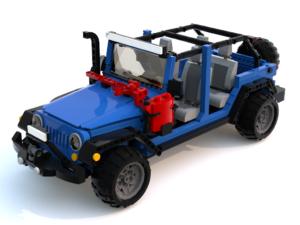 Jeep JK Unlimited No-door1