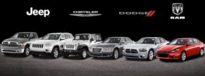 Chinese to try to buy Jeep from FCA