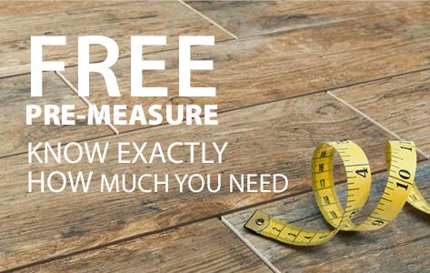 Free Pre-measure
