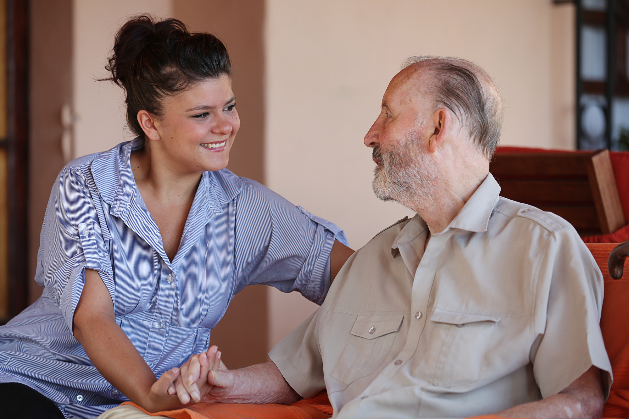 when is it time for assisted living