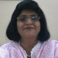 Sharmila Hiranandani