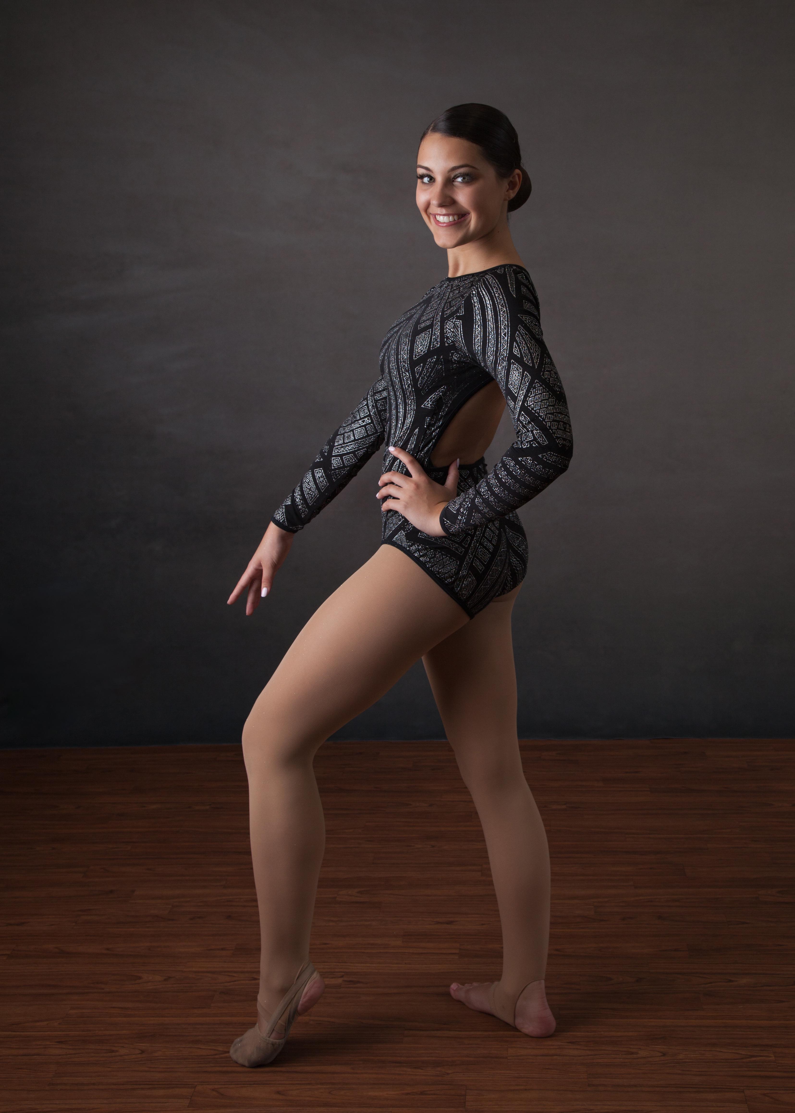 Michell Santelik Dance Photographer
