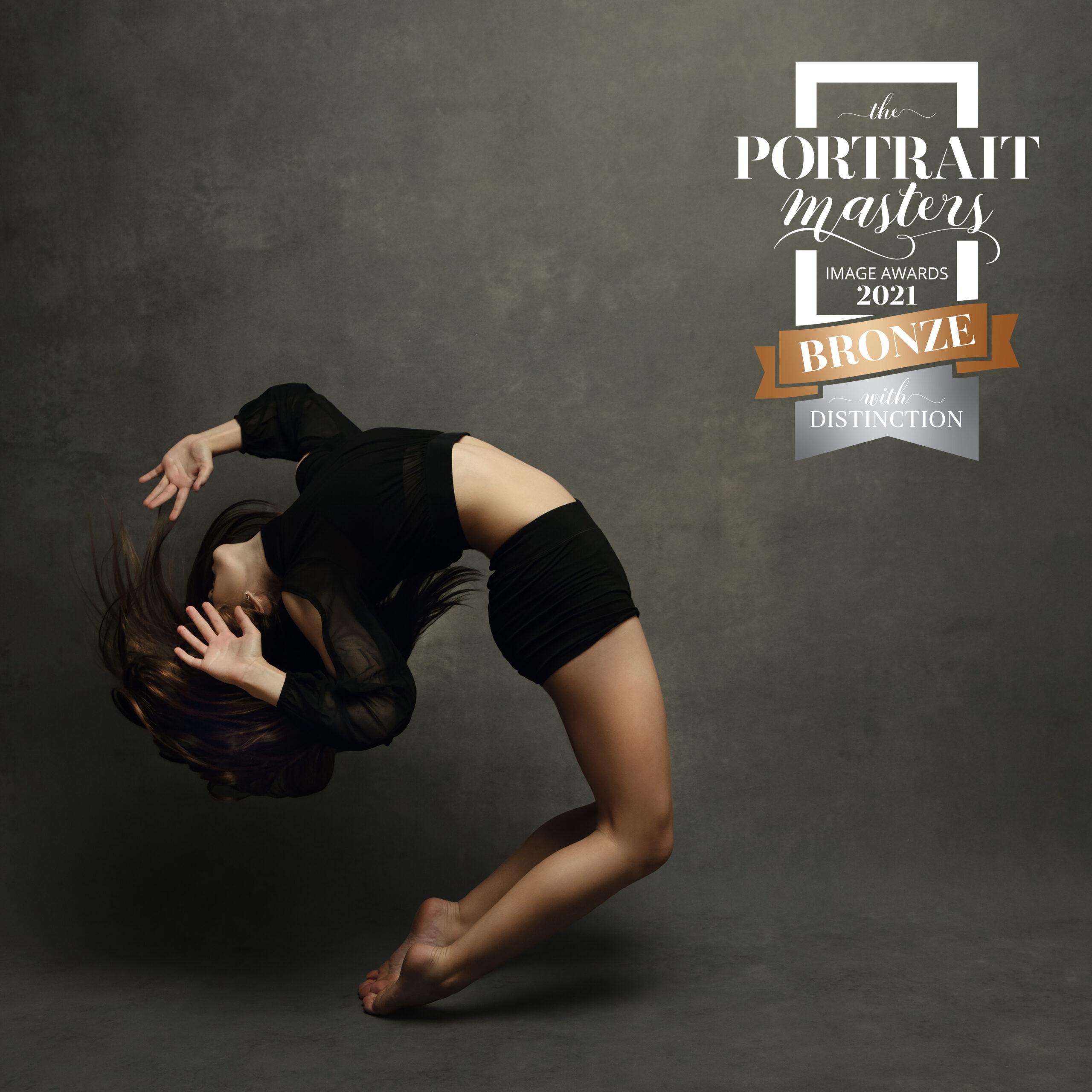 Michell Santelik Dance Model Team
