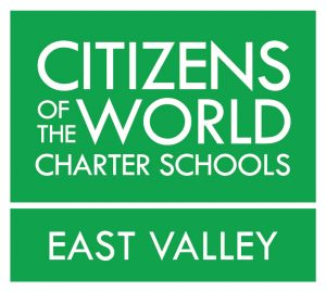 Citizens of the World Charter Schools East Valley logo