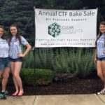 Annual CTF Bake Sale