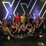 fitness and fuel fundraiser