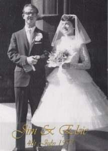 Jim and Elsie
